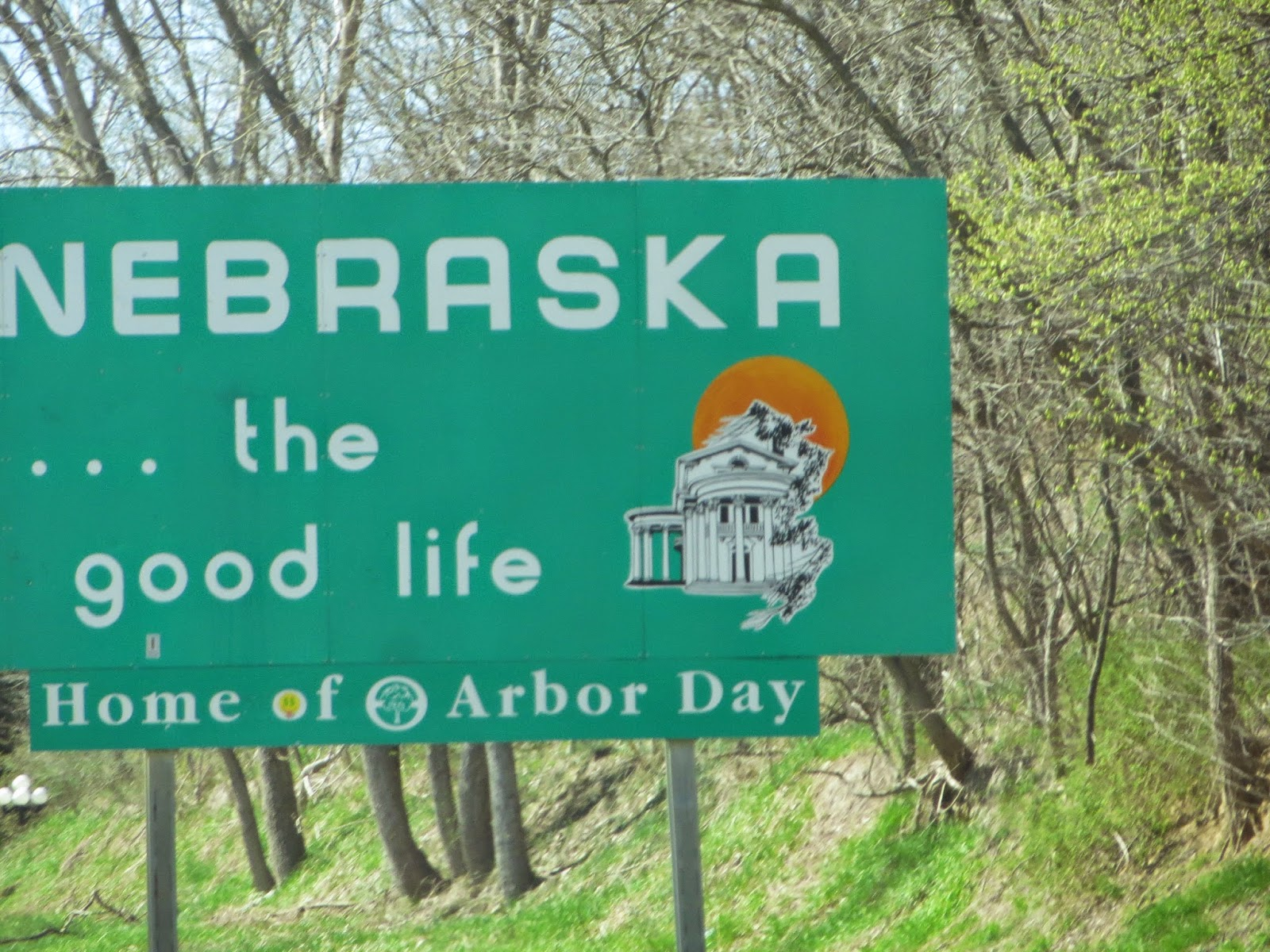 Arbor Day Nebraska Event